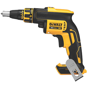 20V MAX* XR Li-Ion Brushless Drywall Screwgun (Bare)