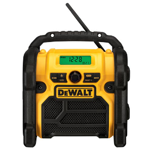 18V/20V/12V Max* Compact Worksite Radio