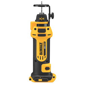 DeWalt 20V MAX* Drywall Cut-Out Tool (Bare)