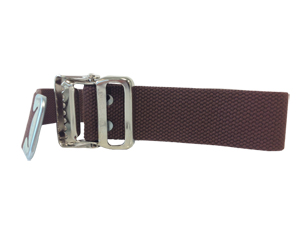 Leg Strap and Buckle Dura Pack (C)