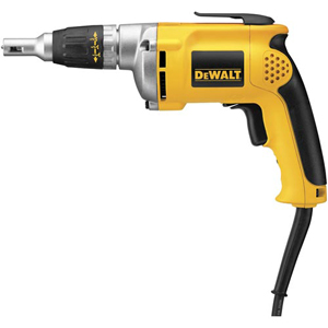 DeWalt Drywall Clutch Screw Gun