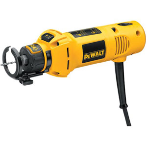DeWalt Heavy-Duty Cut Out Tool