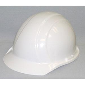 Americana Hard Hat - White