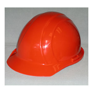 Americana Hard Hat - Orange