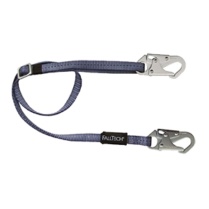 Restraint Lanyard - 6' to 10'