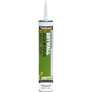 Titebond GREENchoice Professional Drywall Adhesive