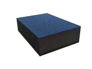 Smooth Sanding Sponge - Fine 3.75