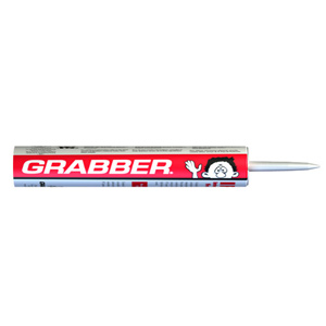 GRABBER IFC Intumescent Fire Caulk, 29 oz. Tube