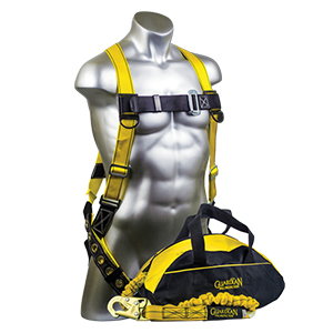 Harness/Lanyard Kit - S-L