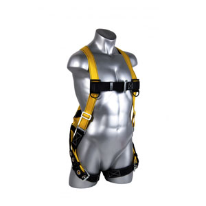 Velocity Harness Kit - XL-2XL