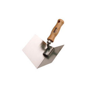 HYDE Stainless Steel Inside Corner Tool