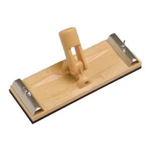 Economy Series Pole Sander Head