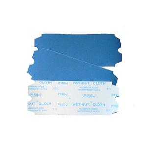 Wet-Kut Sanding Paper - 120 Grit (3 5/16
