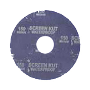 Screen-Kut Mesh Sanding Discs - 150 Grit (25pcs)