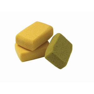 3 Pack of Sponges