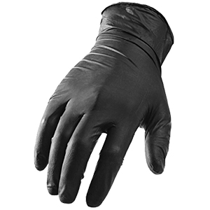 Workman Ni-Flex Disposable Gloves (L)