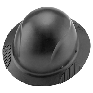 DAX Hard Hat - Black