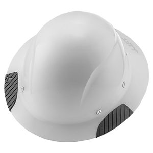 DAX Hard Hat - White