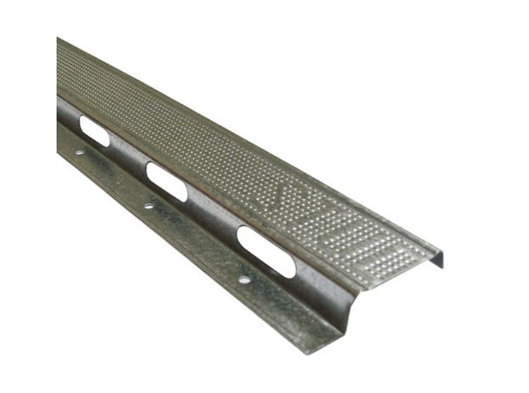 1 1 2 In X 12 Ft Resilient Channel Single Leg Deluxe At