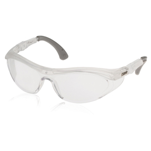 Flanker Safety Glasses Clear