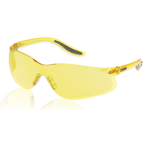 Sectorlite Safety Glasses Yellow