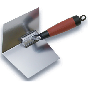 Thin Coat Inside Corner Trowel with DuraSoft Handle - 5