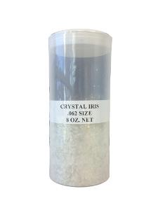 Clear Glitter - 8 oz. Jar