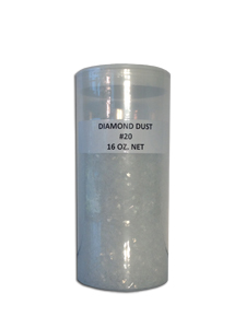 Diamond Glitter -16 oz Jar