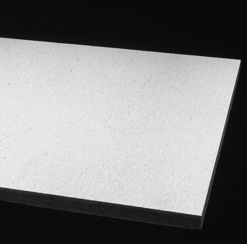 5/8 in x 2 ft x 4 ft Armstrong Ceramaguard 15/16 in Square Lay-in Panel - 605