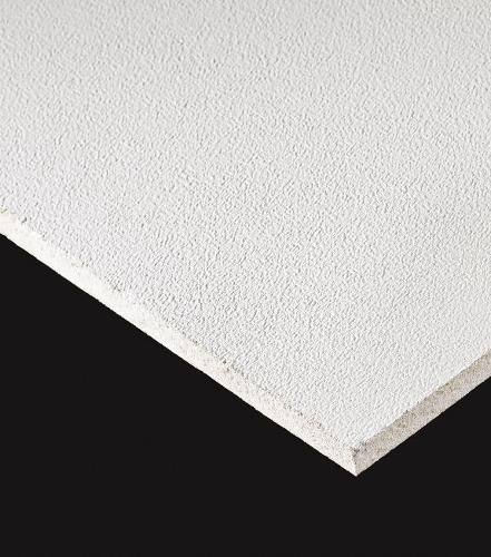 5/8 in x 2 ft x 2 ft Armstrong Kitchen Zone 15/16 in Square Lay-in Panel - 673