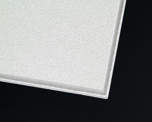 3/4 in x 2 ft x 2 ft Armstrong Mesa 15/16 in Angled Tegular Panel - 681