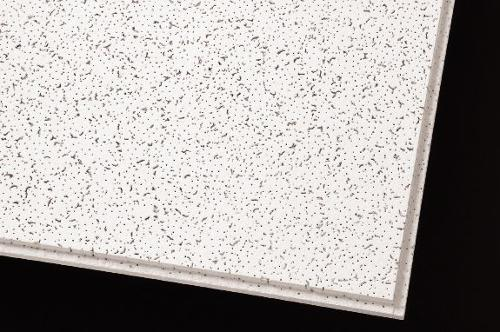 5/8 in x 2 ft x 4 ft Armstrong Cortega 15/16 in Angled Tegular Panel - 703