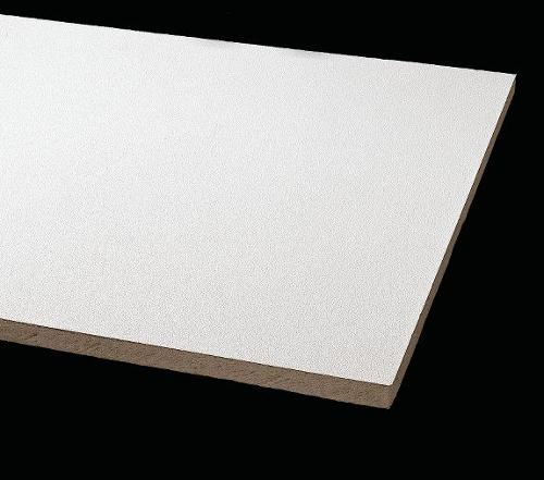 5/8 in x 2 ft x 4 ft Armstrong Clean Room VL Square Lay-in Fire Guard Panel - 870