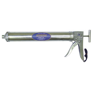 Sausage Pack Ratched Rod 24 oz Caulk Gun - Pack of 20