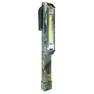 Larry C LED Work Light - Camo
