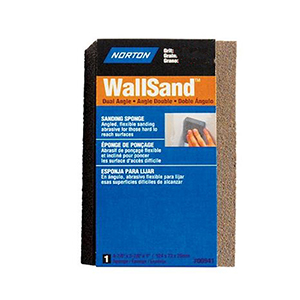 MultiSand Dual Sanding Sponge Fine/Medium (6 Pack)