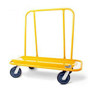PD3 Drywall Cart w/4 Swivel 8