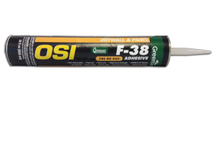 OSI F-38 Green Series Latex Based 28 Oz