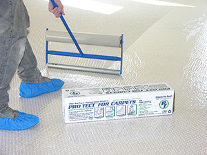 Carpet Protection 48
