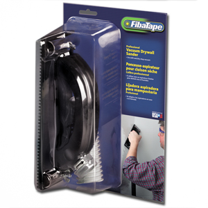 Vacuum Hand Sander