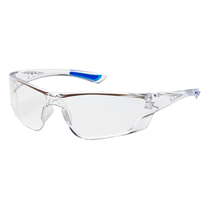 Recon - Fogless Safety Glasses w/ Anti-Scratch Lenses - Clear