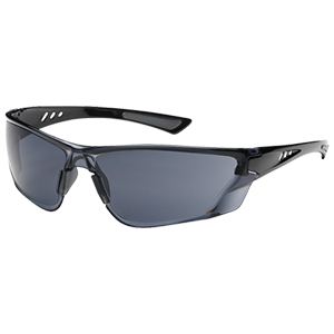 Recon - Fogless Safety Glasses w/ Anti-Scratch Lenses - Smoke