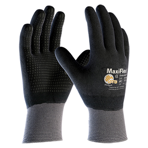 MaxiFlex Endurance Glove with Micro Dot Palm - [M]