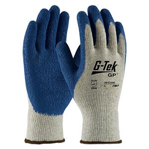 G-Tek® GP™ Latex Coated Gloves [XL]