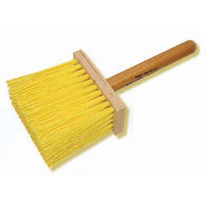 Kraft Stucco Dash Brush-Plastic