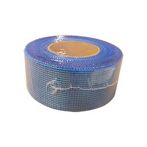 Blue Fiberglass Mesh Tape 2-1/2