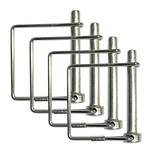 4 pc. Caster Pins for Renegade Mini-Scaffold (RGDMSCAF4)