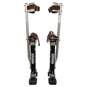 PRO Drywall Stilts - 24