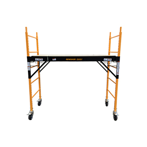 Renegade 1250 - 6' Scaffold - 1250 lbs. Weight Capacity