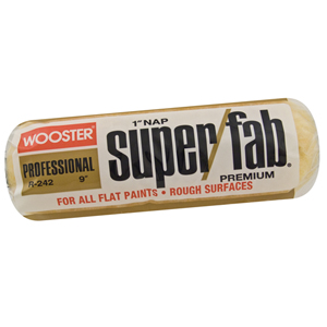 Wooster Super/Fab 1